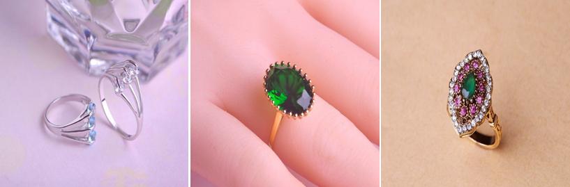 Как выбрать кольцо, которое подходит для формы ваших рук? Короткие пальцы. Крупные длинные пальцы и широкая ладонь