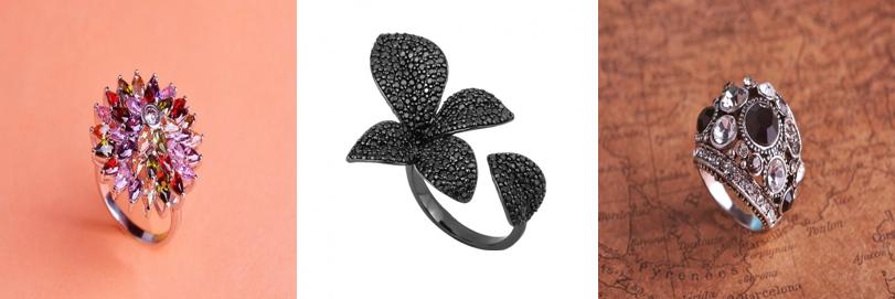 Как выбрать кольцо, которое подходит для формы ваших рук? Пальцы с выраженными суставами