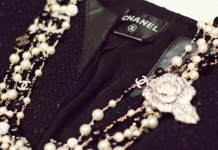 Цветочные мотивы украшений Chanel. Вечный тренд вечной нежности