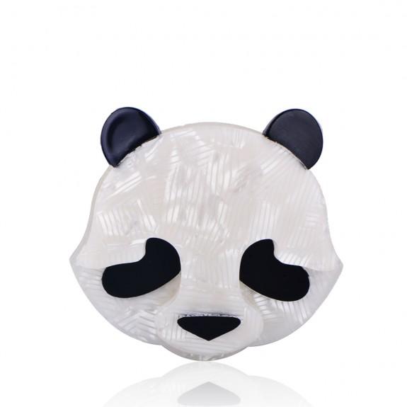 Брошь Панда