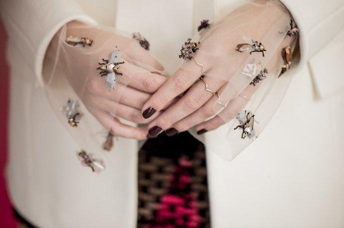 Украшения модных брендов - Dior