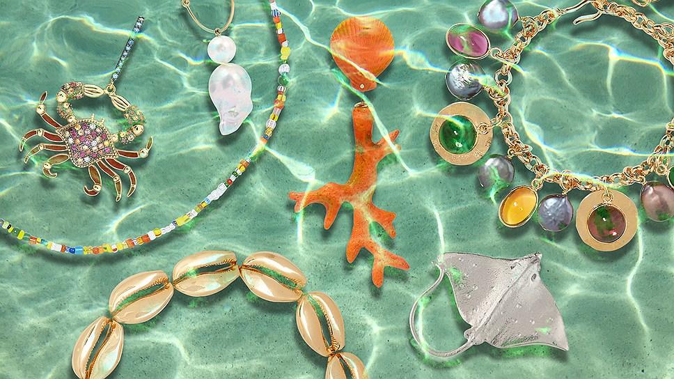 Как выбрать украшения для отпуска?