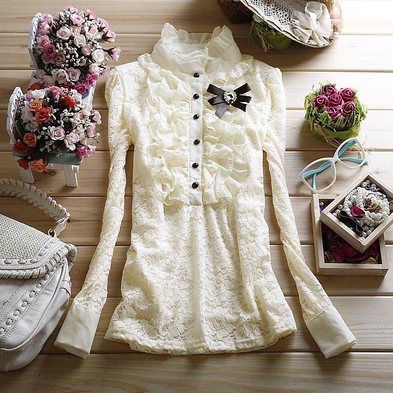 Какие украшения носить с белой одеждой
