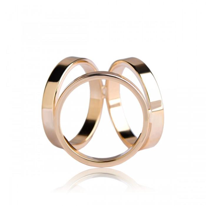 Кольцо для платка Триада