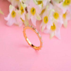 Кольцо Кристалл