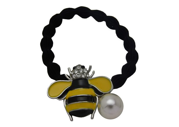 Резинка Пчела