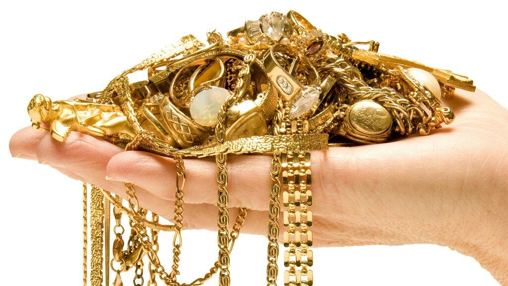 Почему не всем стоит носить золото