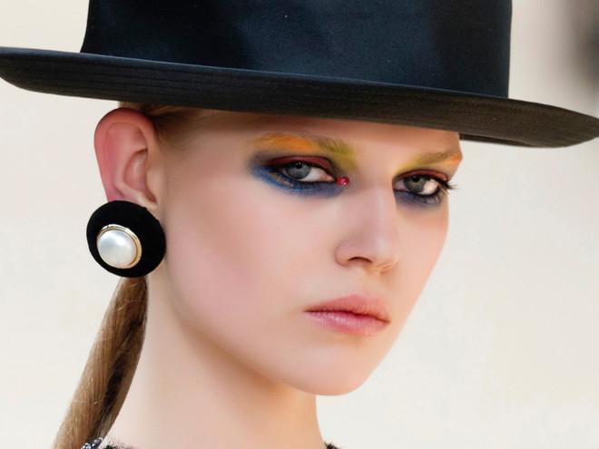 Жемчужные украшения для вашего образа - Chanel