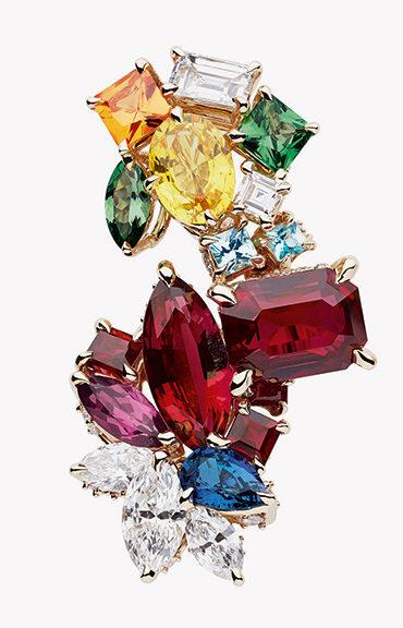 Gem Dior: сладкая мечта