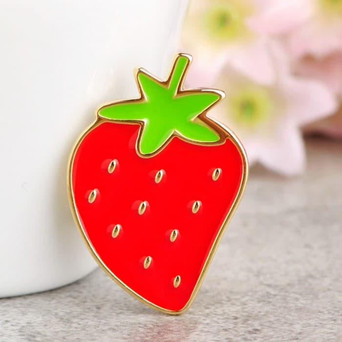 Вкусная мода или фруктовая бижутерия
