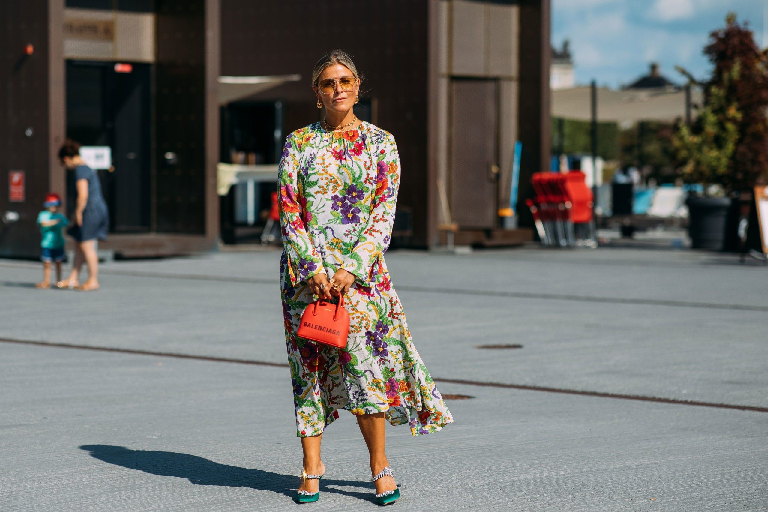 Недели моды в Скандинавии: эко тренды 2020