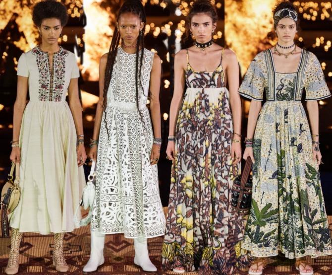 Какие украшение выбирать в 2020 году - Christian Dior