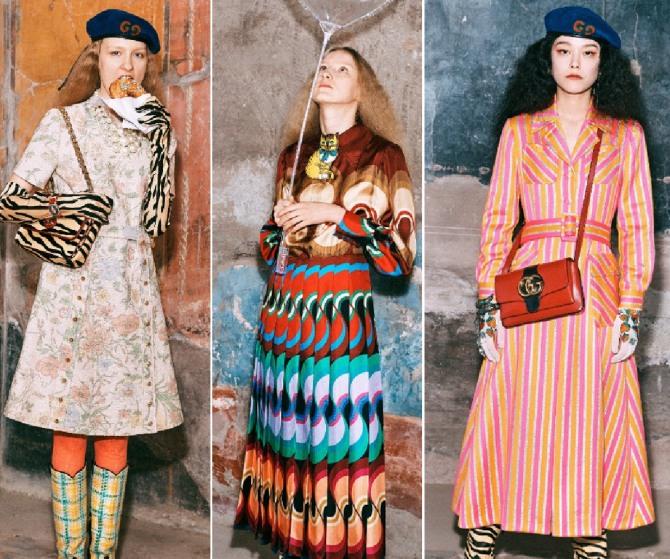Какие украшение выбирать в 2020 году - Gucci