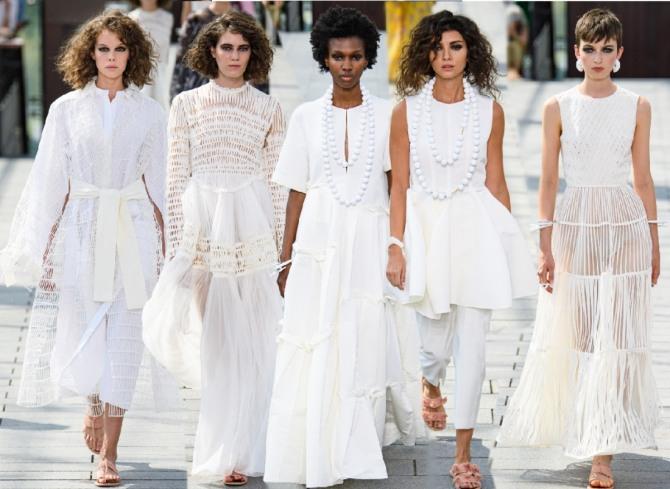 Какие украшение выбирать в 2020 году - Maison Rabih Kayrouz