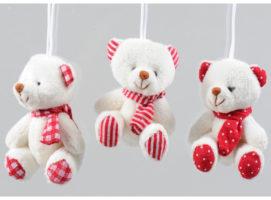 Teddy Bear — мимишная роскошь