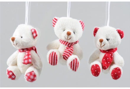 Teddy Bear – мимишная роскошь