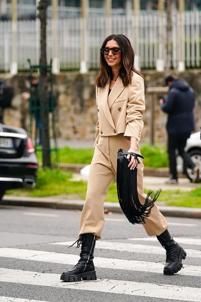 Модная осень 2020