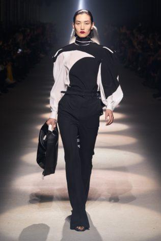 Модные рукава осени 2020