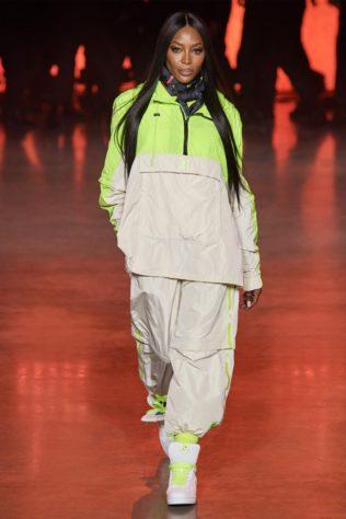 Рассуждения о тренде 2020: спортивные костюмы