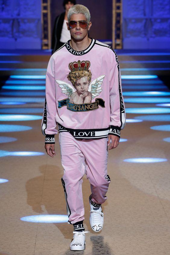 Dolce и Gabbana