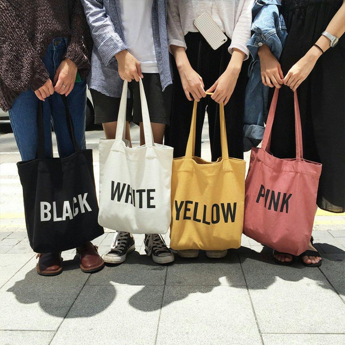 Выбираем сумку шопер на каждый день