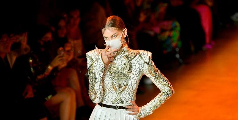 Модная защита от КОВИД