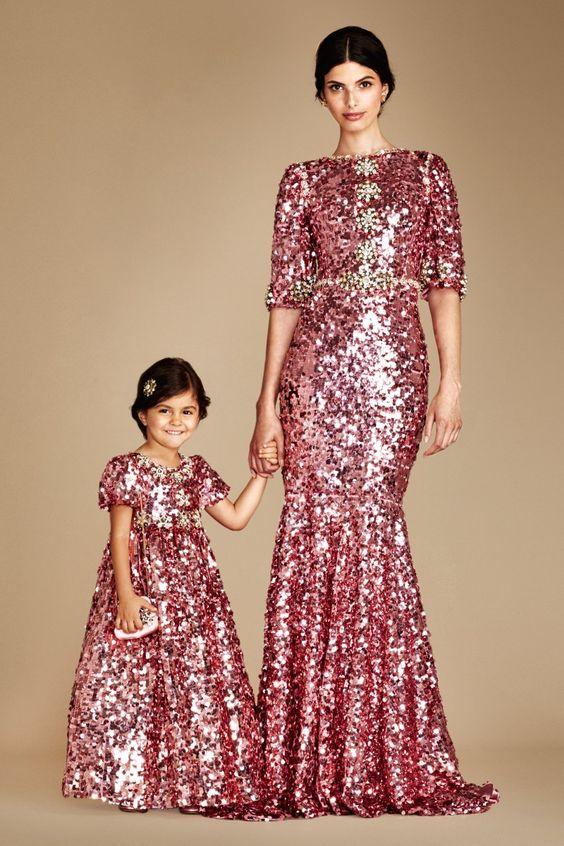 Mini me от Dolce & Gabbana