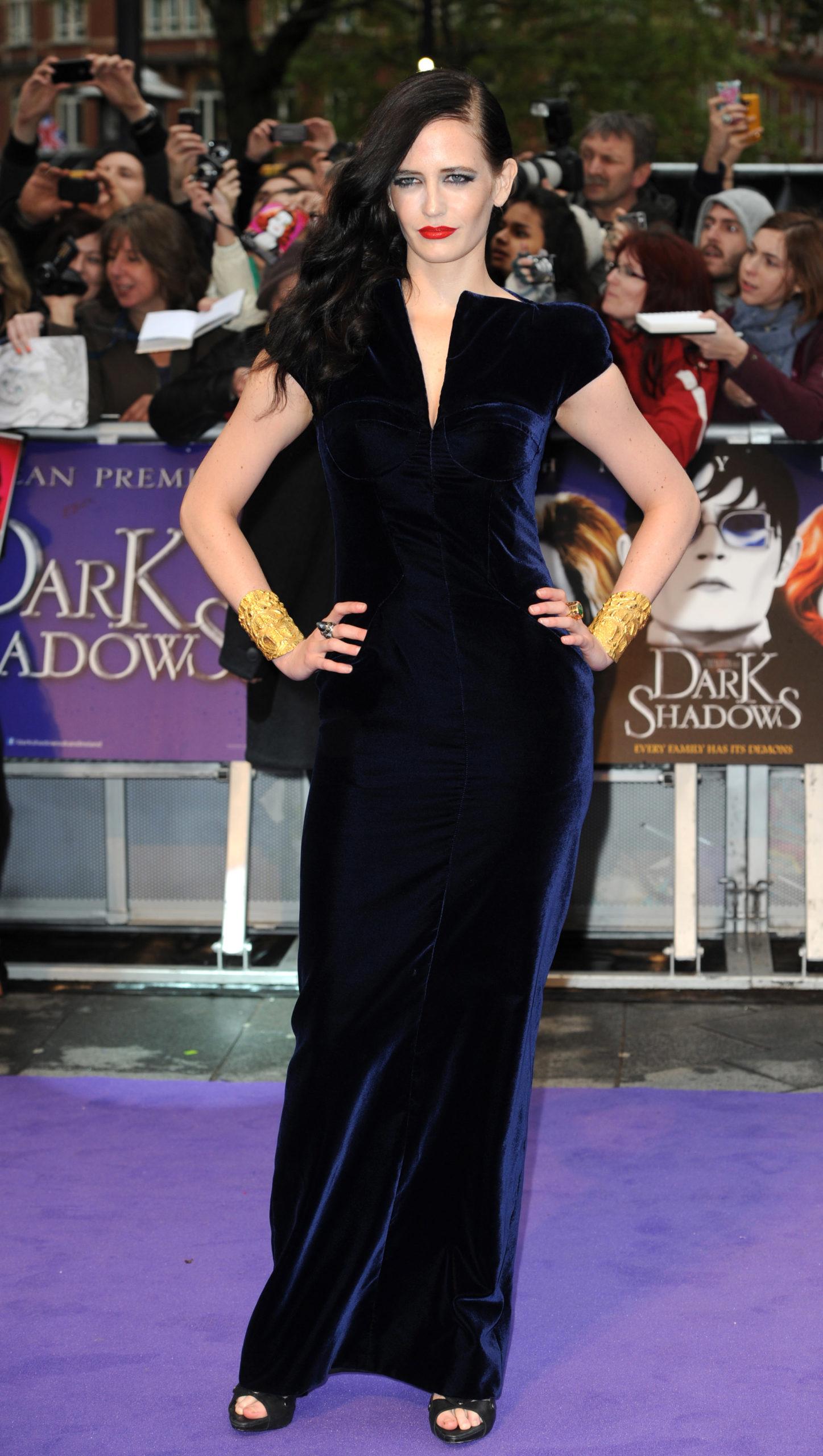 Ева Грин (Eva Green)