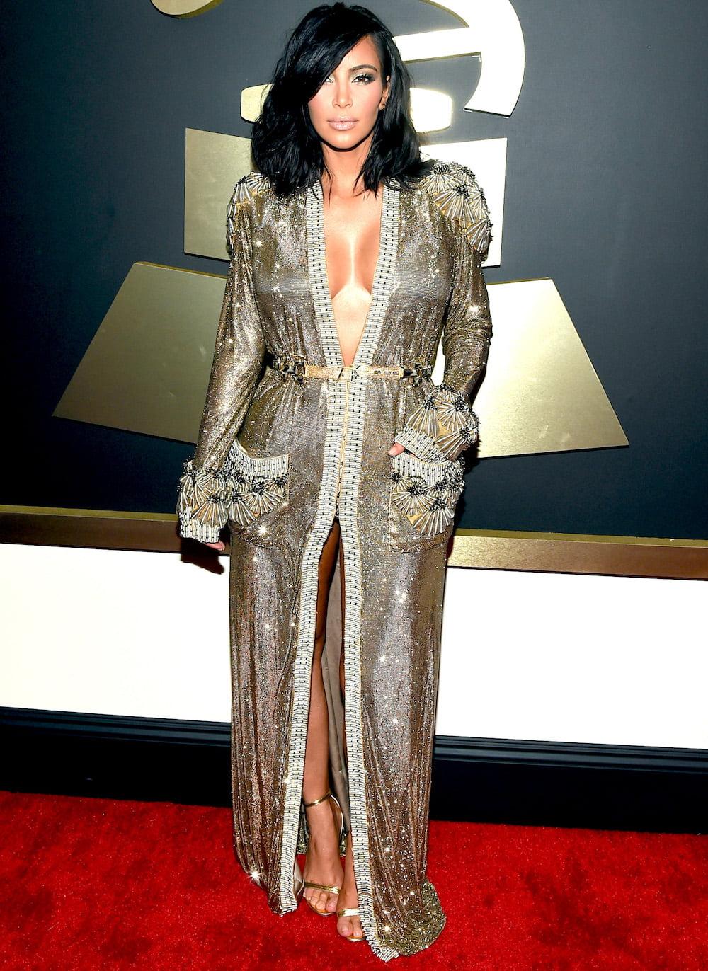 Ким Кардашьян Уэст (Kim Kardashian West)