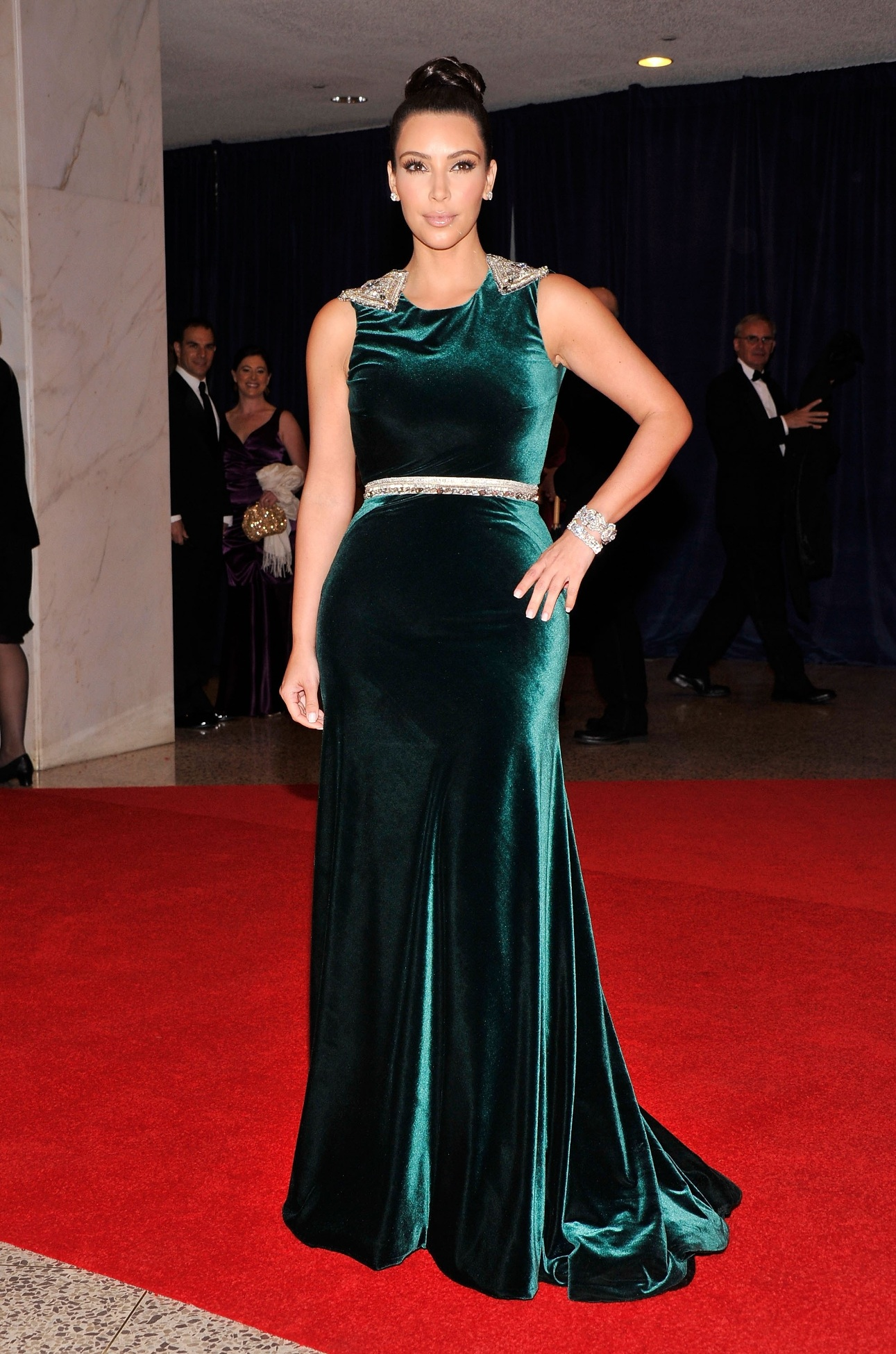 Ким Кардашьян (Kim Kardashian West)