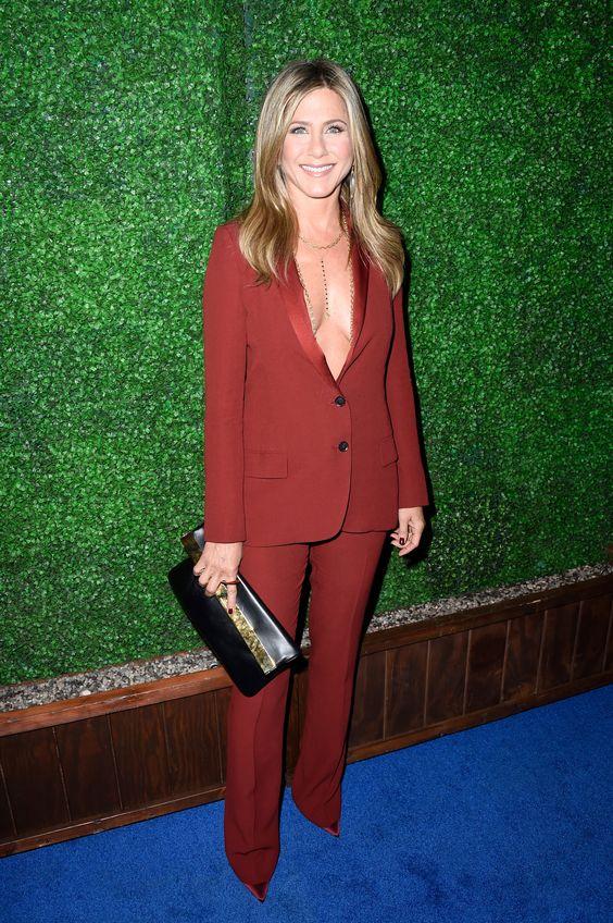 Дженнифер Энистон (Jennifer Aniston) (1)