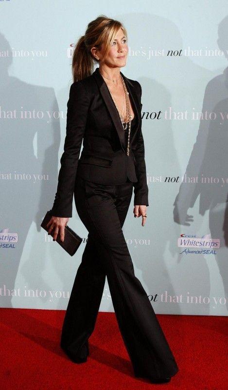 Дженнифер Энистон (Jennifer Aniston) (2)