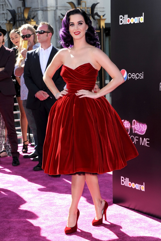 Katy Perry (Кэти Перри)