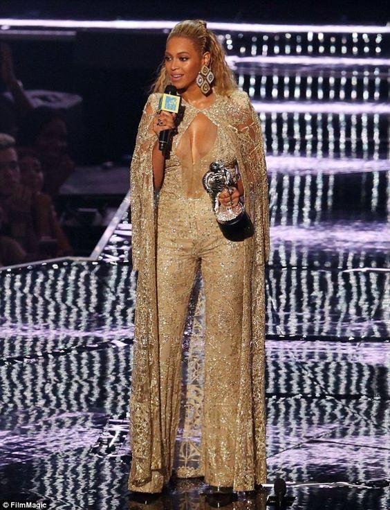 Во всём блеске. Шик, блеск, красота... Beyonce